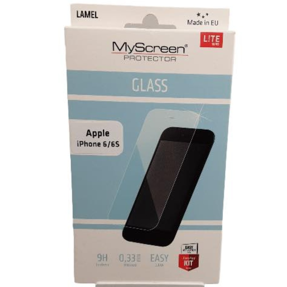 Product photo for Screen Protector for iPhone 6 and 6S