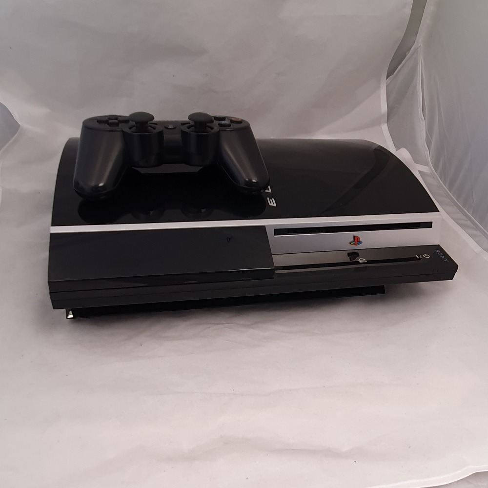 Product photo for PS3