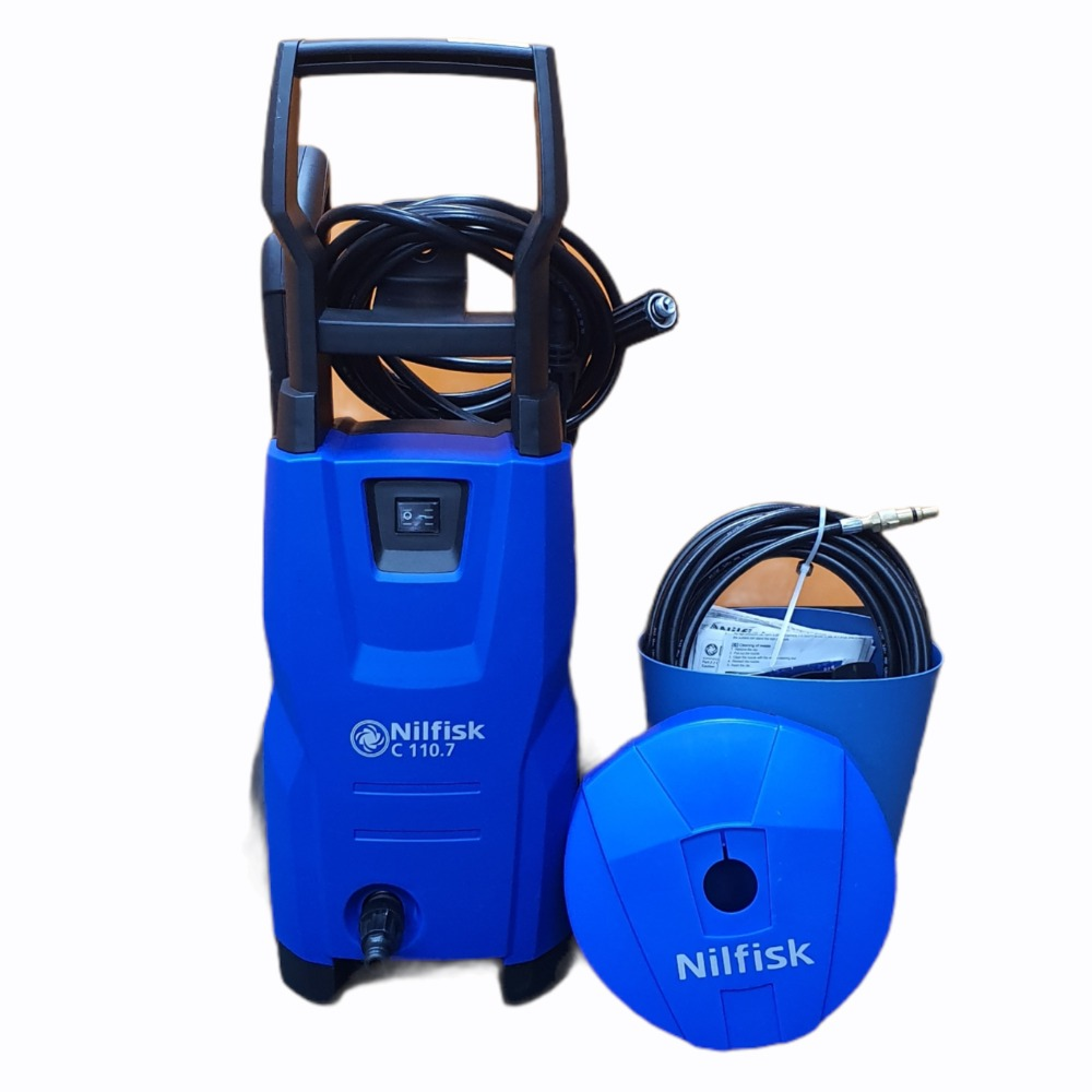 Product photo for Nilfisk Pressure Washer