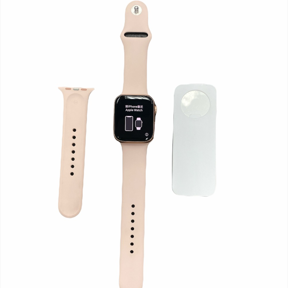 Product photo for apple watch SE 44MM Cellular
