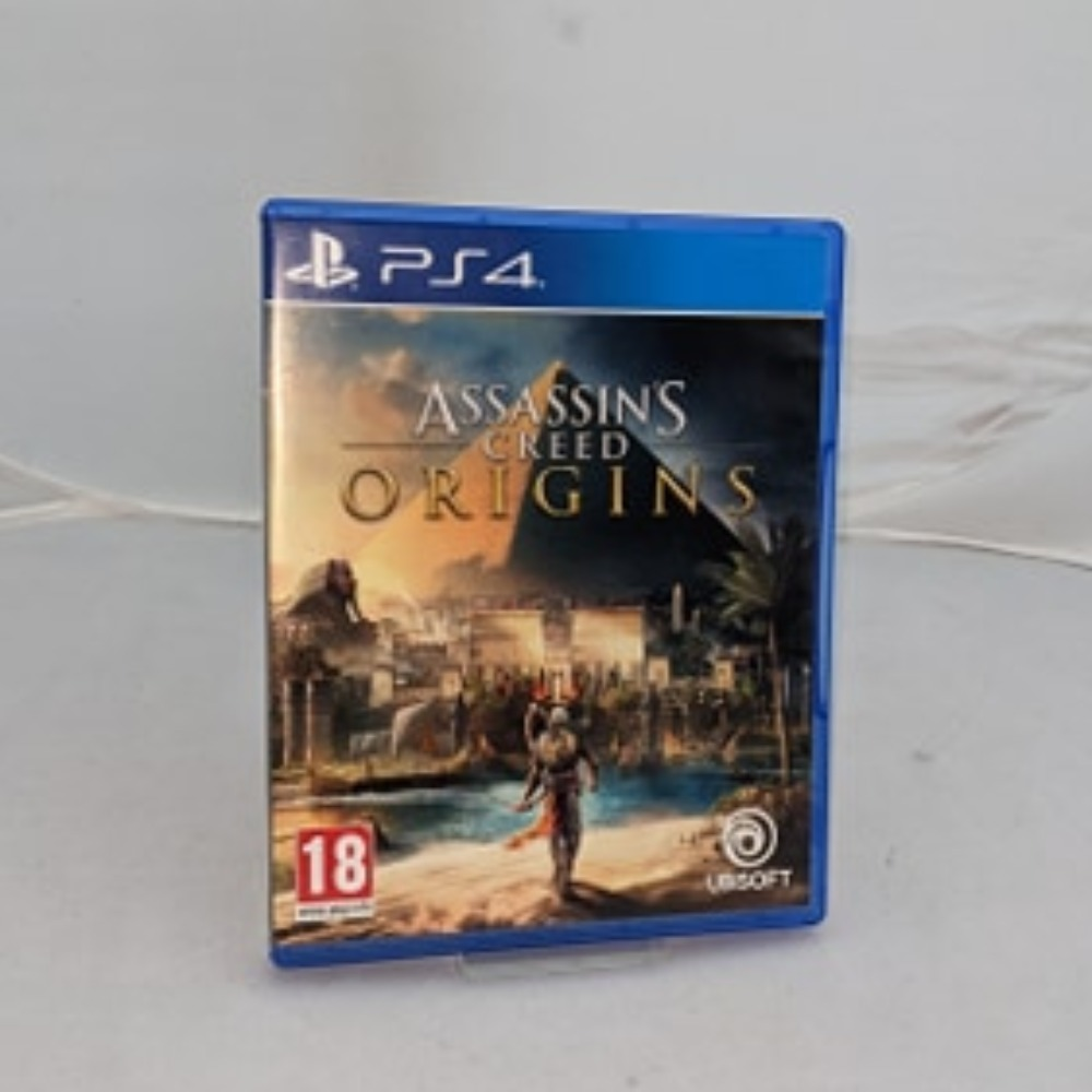 Product photo for PlayStation  Assassin's Creed: Odyssey