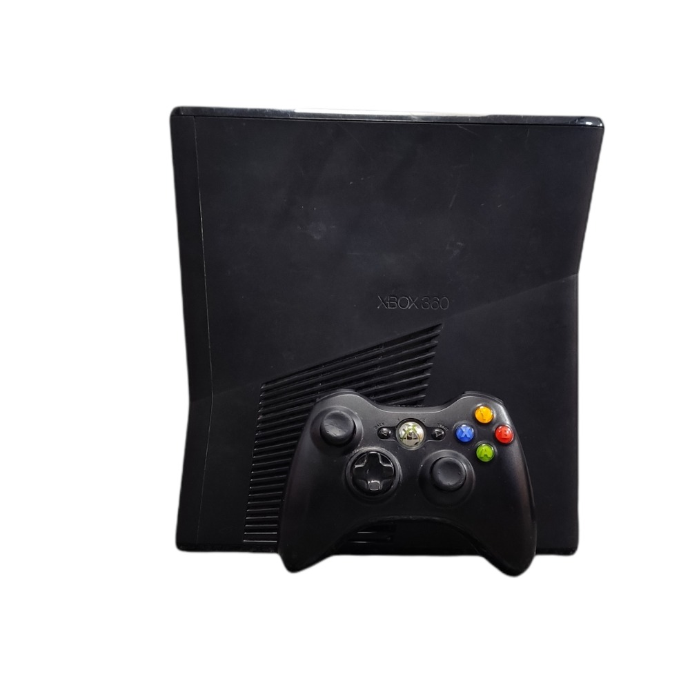 Product photo for  Microsoft xbox 360