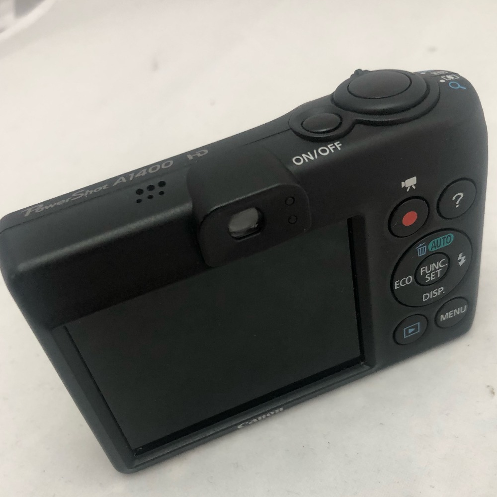 Product photo for Canon Powershot A1400