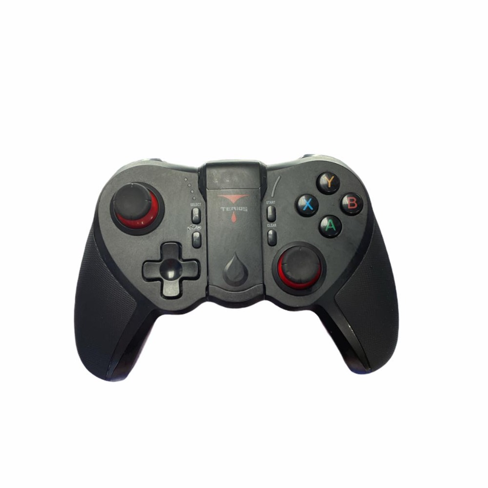 Product photo for Terios Mobile Gaming Controller