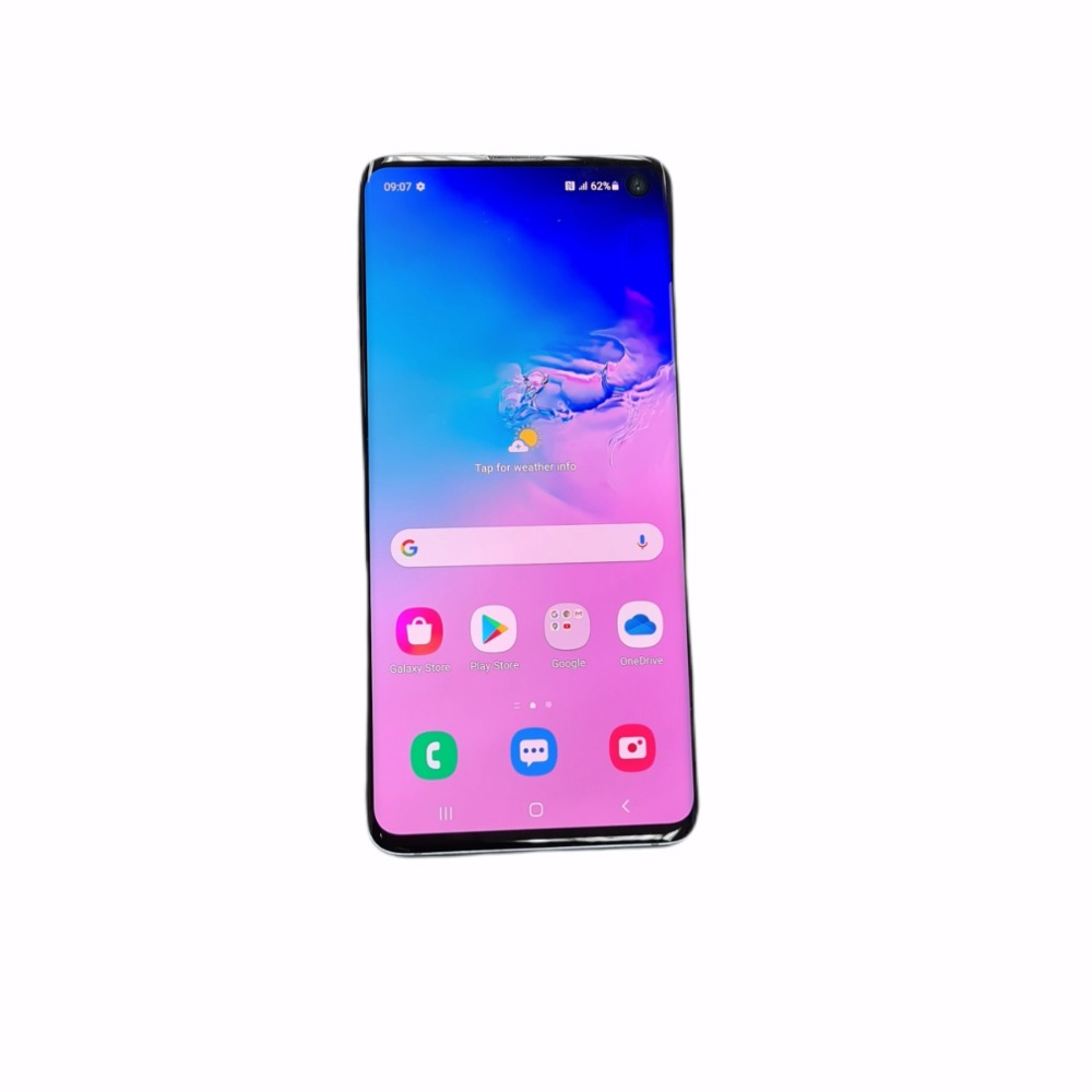 Product photo for Samsung S10 128GB Unlocked