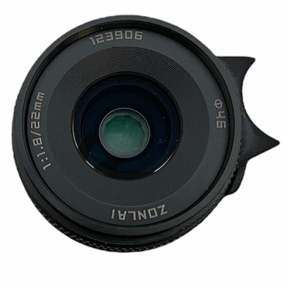 Product photo for Zonlai 22mm Lens