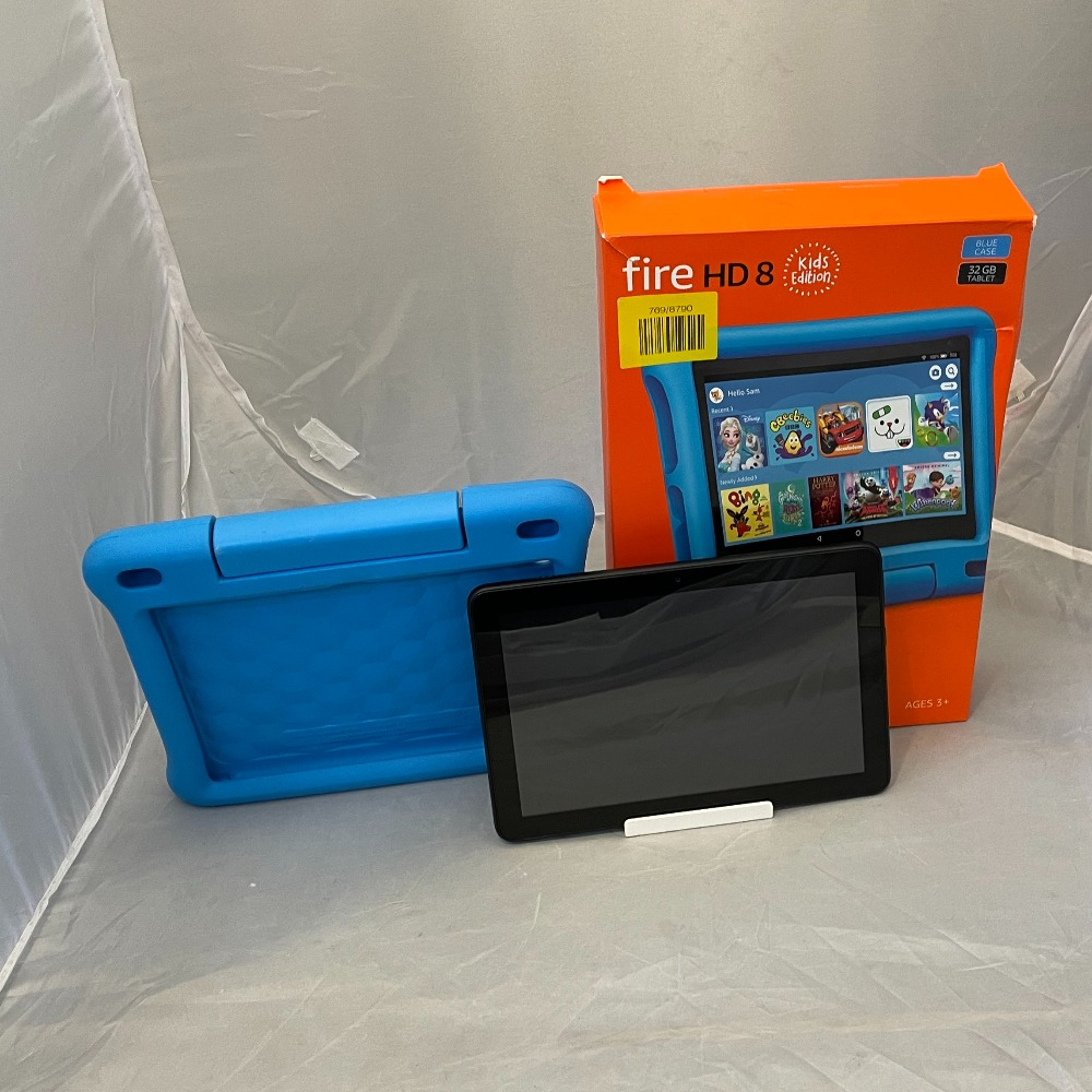 Product photo for Aamazon Amazon Fire HD 8 Kids Edition