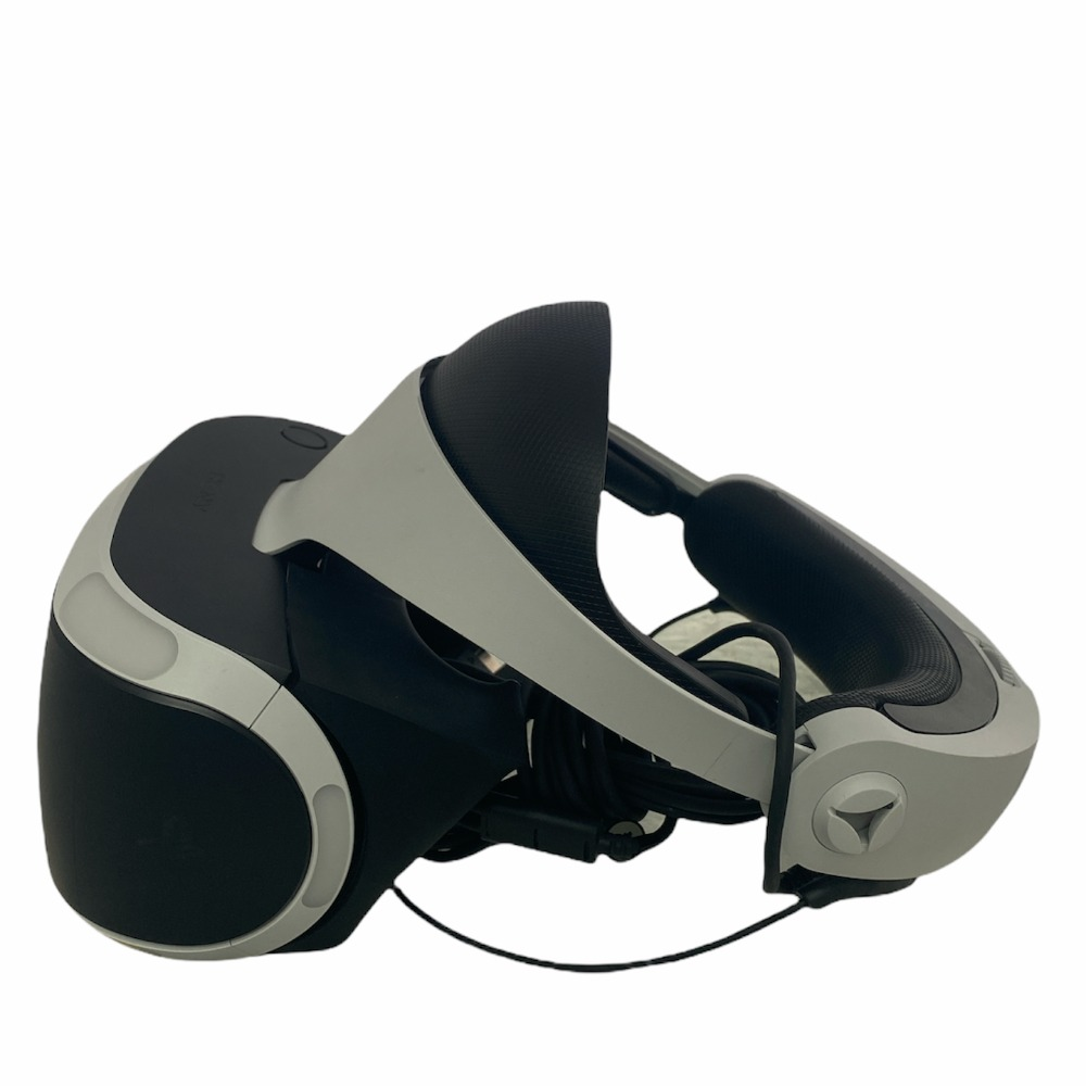 Product photo for PlayStation 4 VR1 Headset