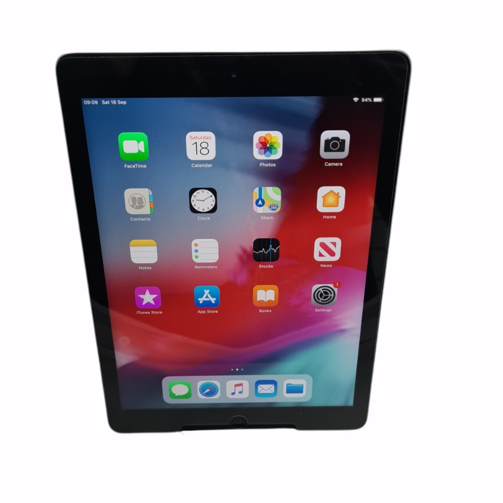 Product photo for iPad Air 16GB Wifi Only