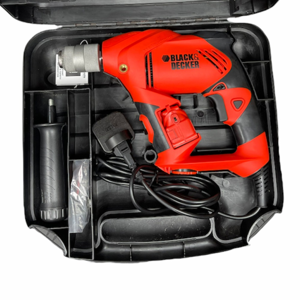 Product photo for Black+ Decker Drill