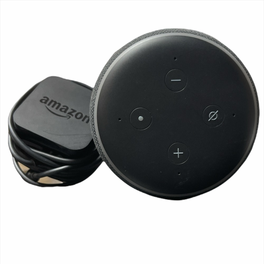 Product photo for Echo Dot 3 gen