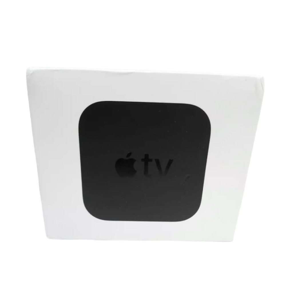 Product photo for Apple TV 4K (1st generation) Box