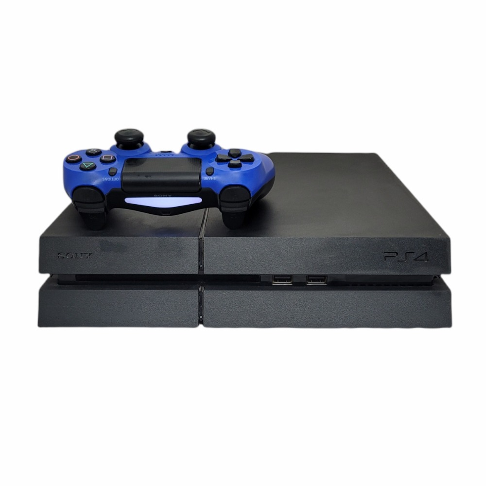 Product photo for PlayStation 4 500GB