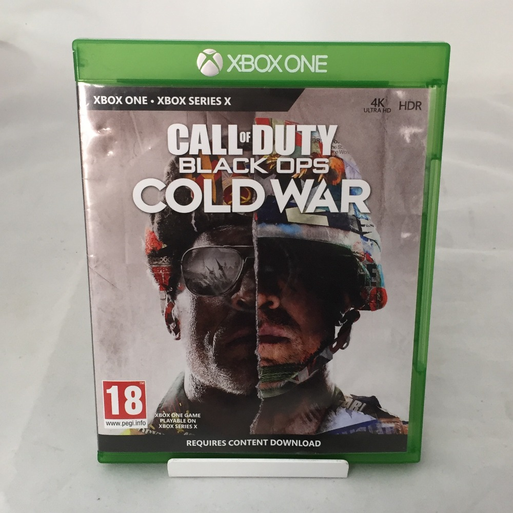 Product photo for Call of Duty: Black Ops Cold War