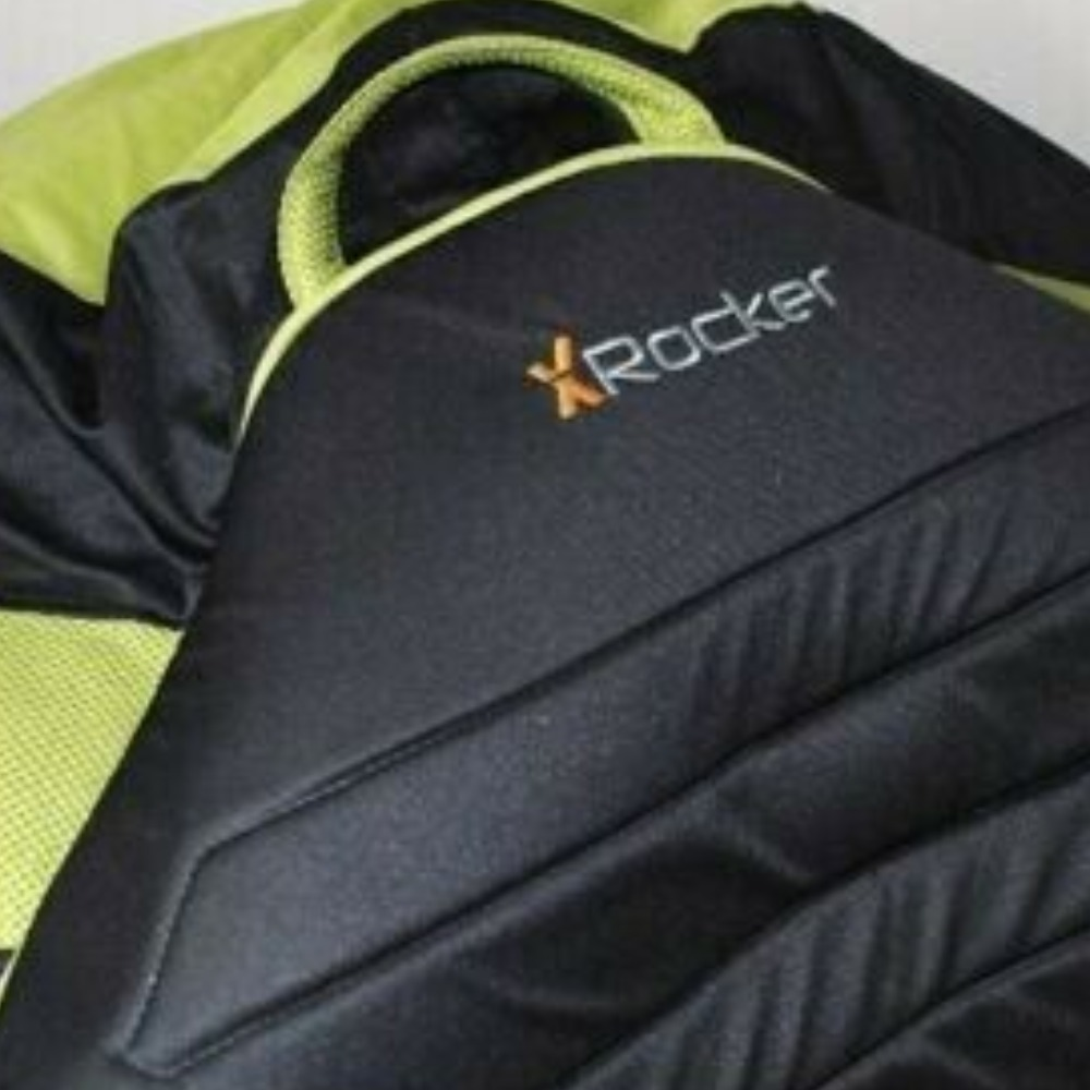 Product photo for X Rocker Giant Bean Bag Gaming Chair