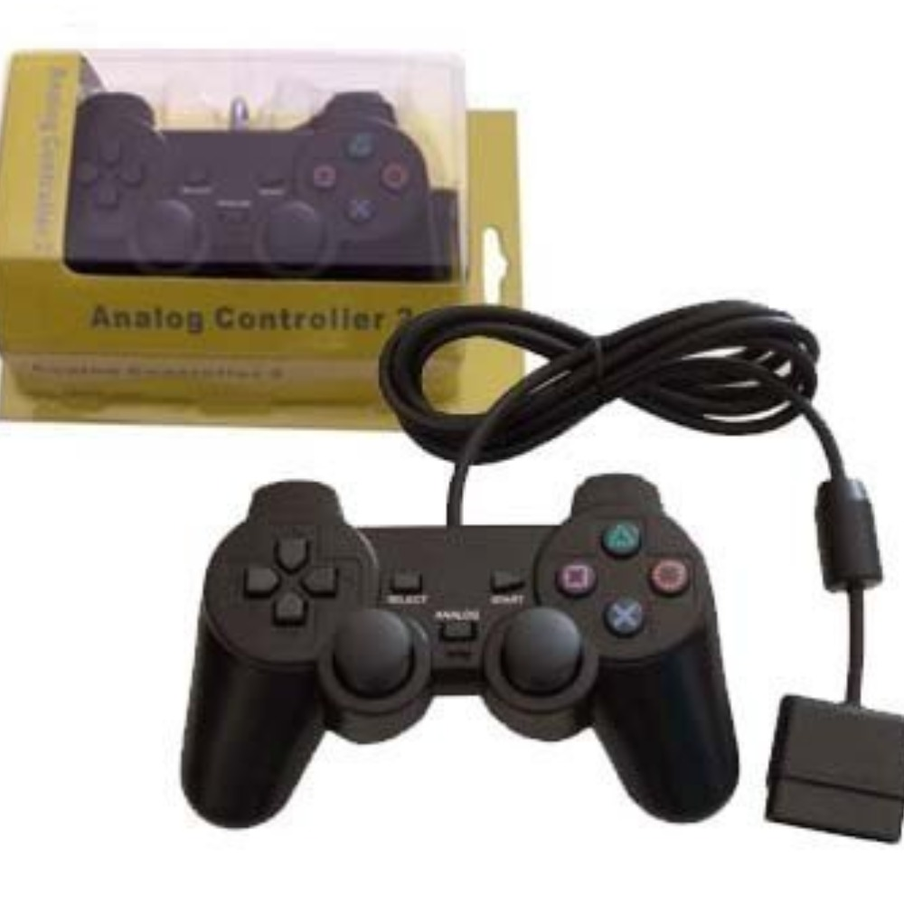 Product photo for PS2 CONTROLLER