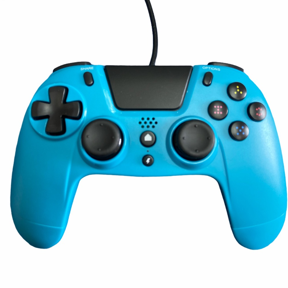 Product photo for PS4 Wired Controller
