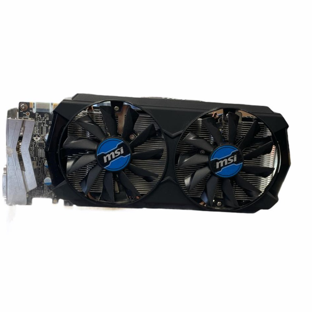 Product photo for MSI GTX 970 4GB OC