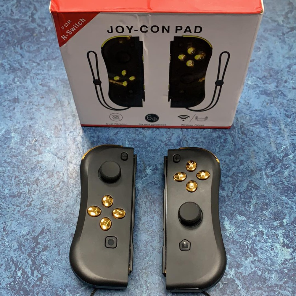 Product photo for Switch Joy Con Pad