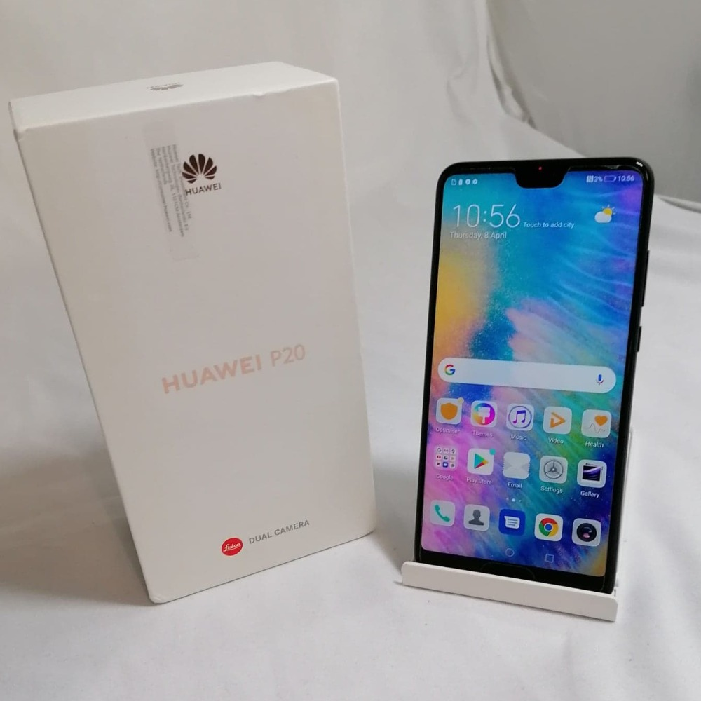 Product photo for Huawei P20