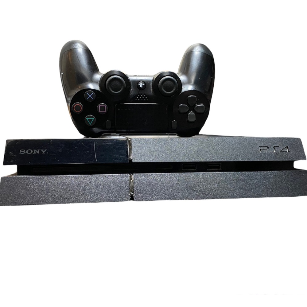 Product photo for PS4 500GB