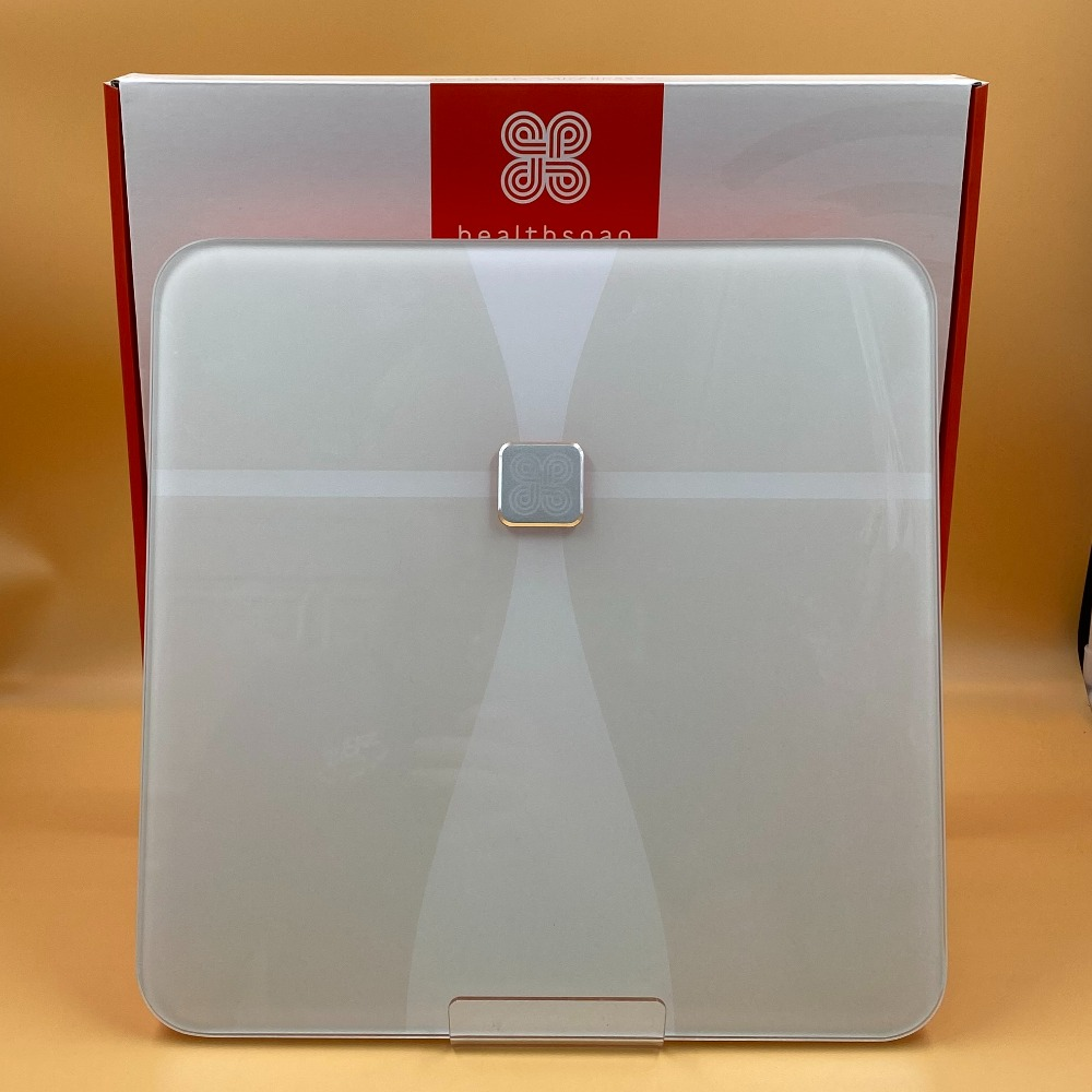 Product photo for Digital bathroom scales brand new