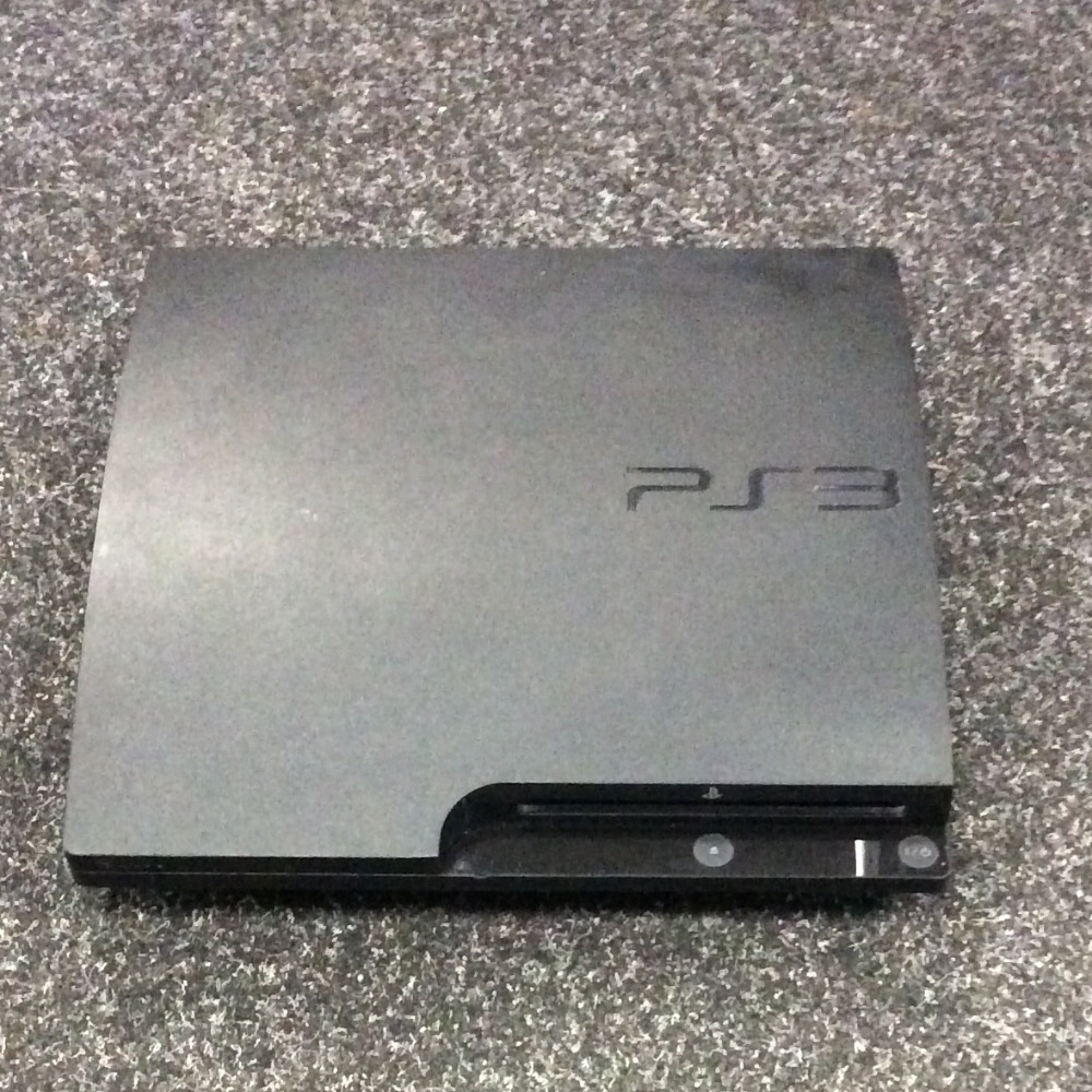 Product photo for Sony PS3 Slim 320gb w/p