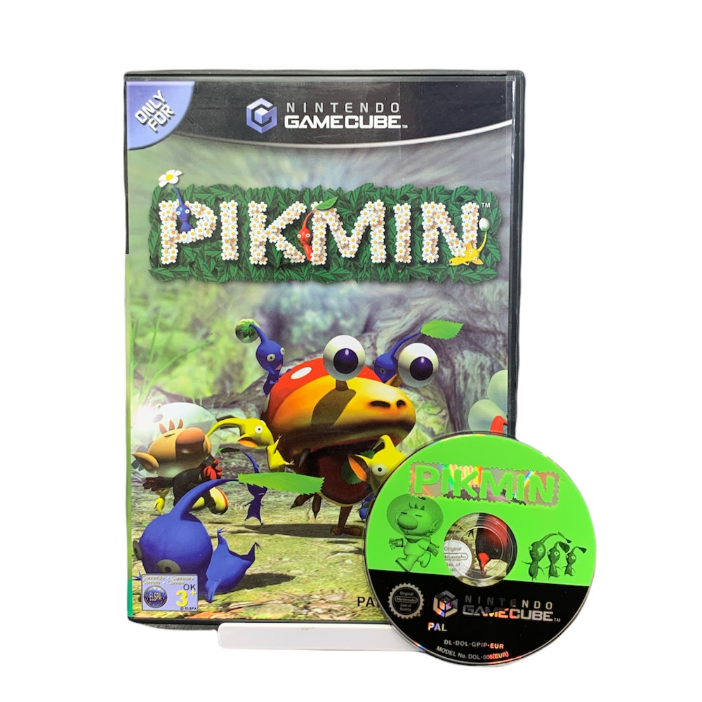 Product photo for pikmin