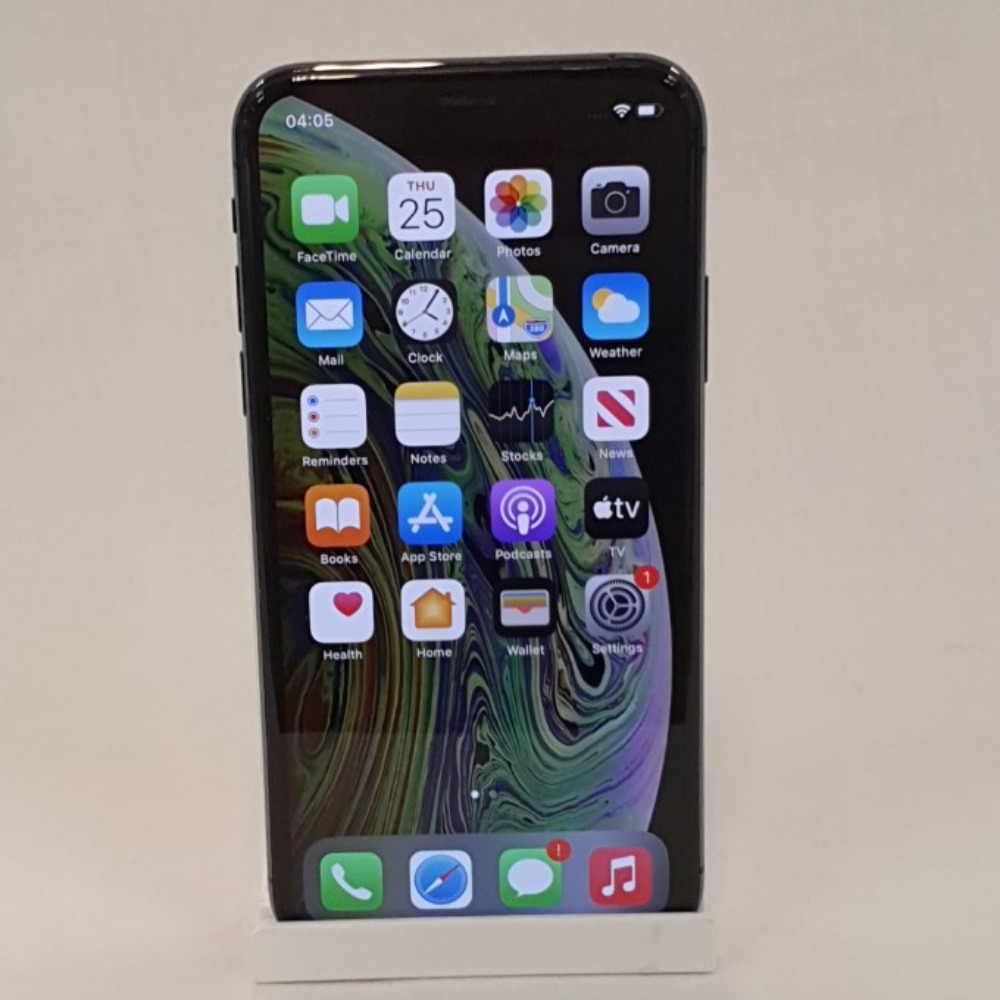 Product photo for iPhone XS