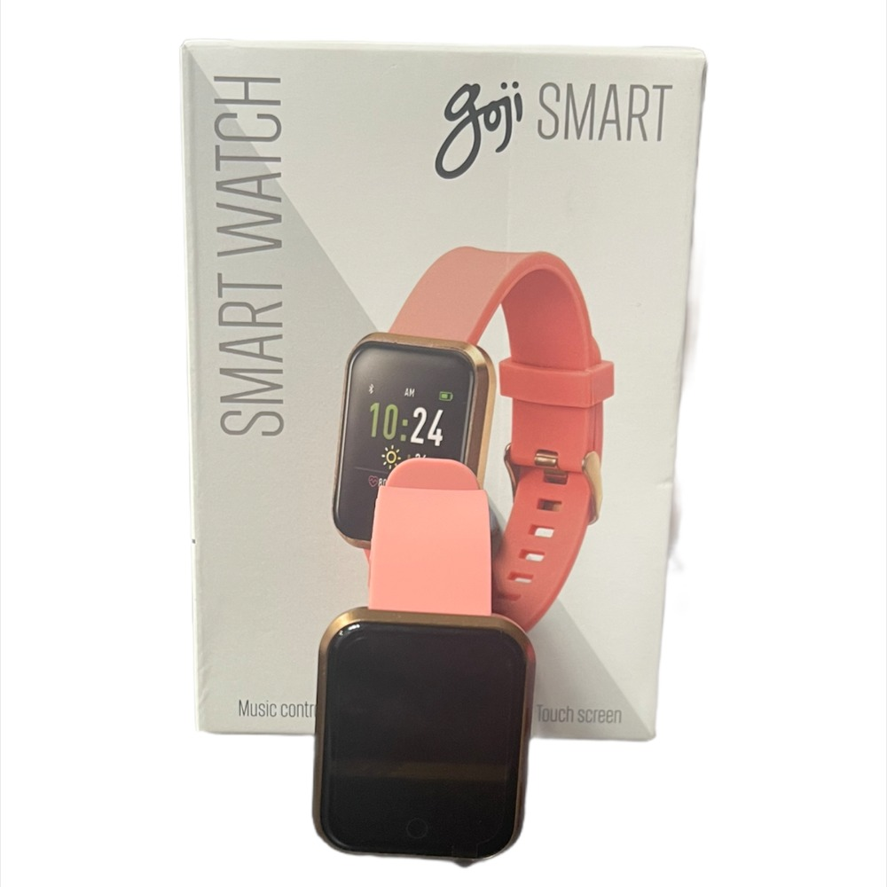 Product photo for Goji Smart watch