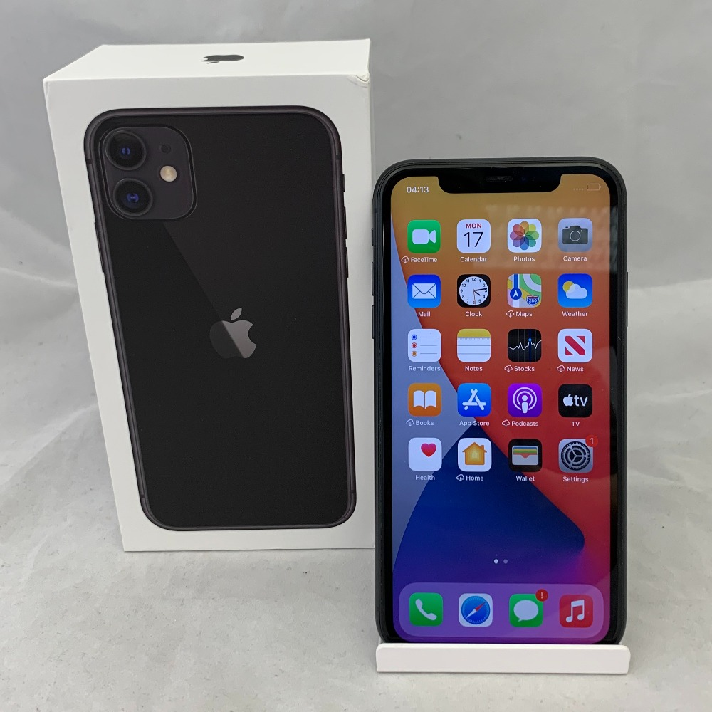 Product photo for Apple iPhone 11