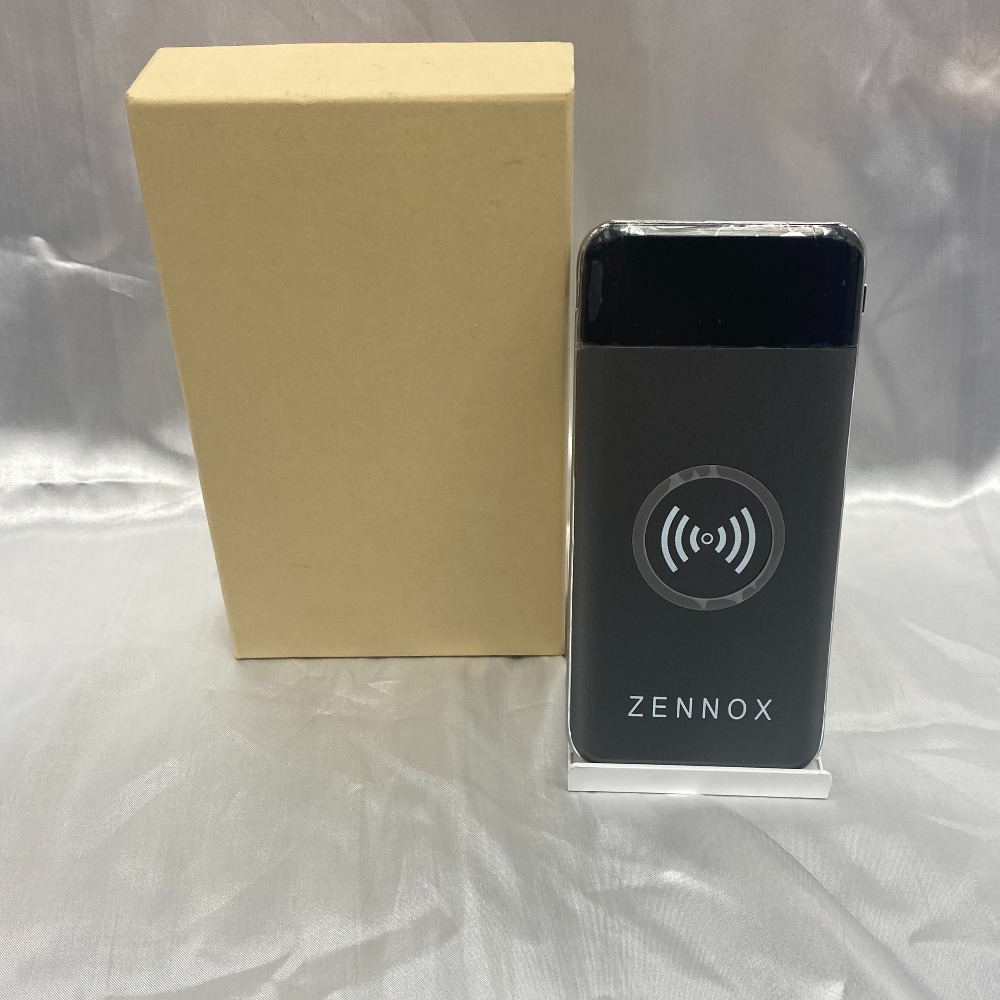 Product photo for 10000MAH WIRELESS POWER BANK