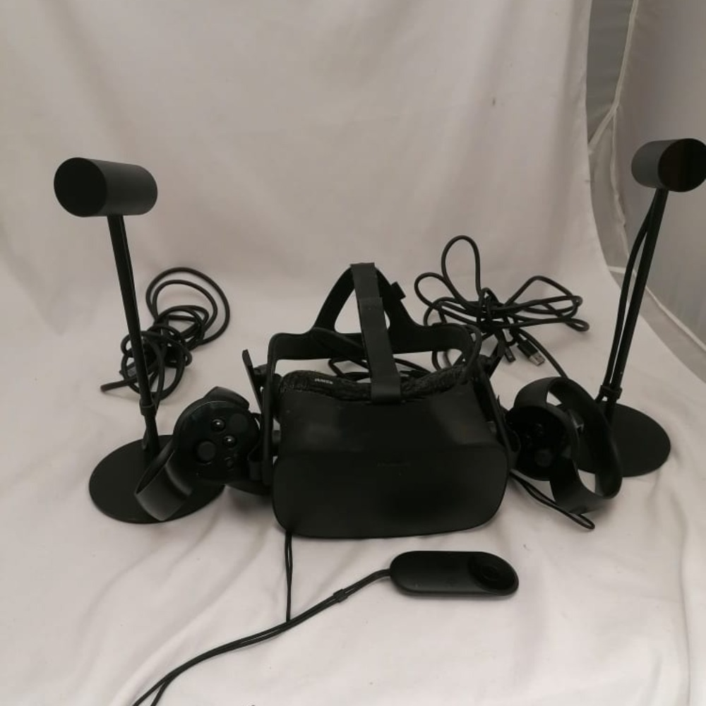 Product photo for Oculus Rift