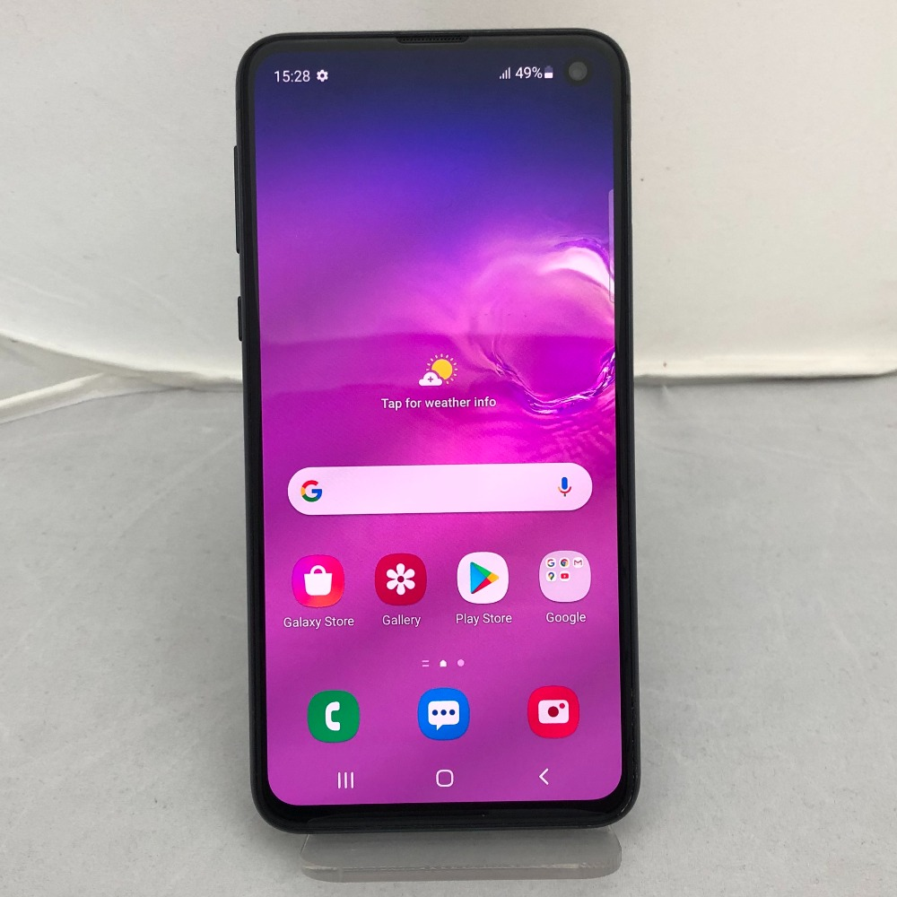 Product photo for Samsung Galaxy S10e (128GB)