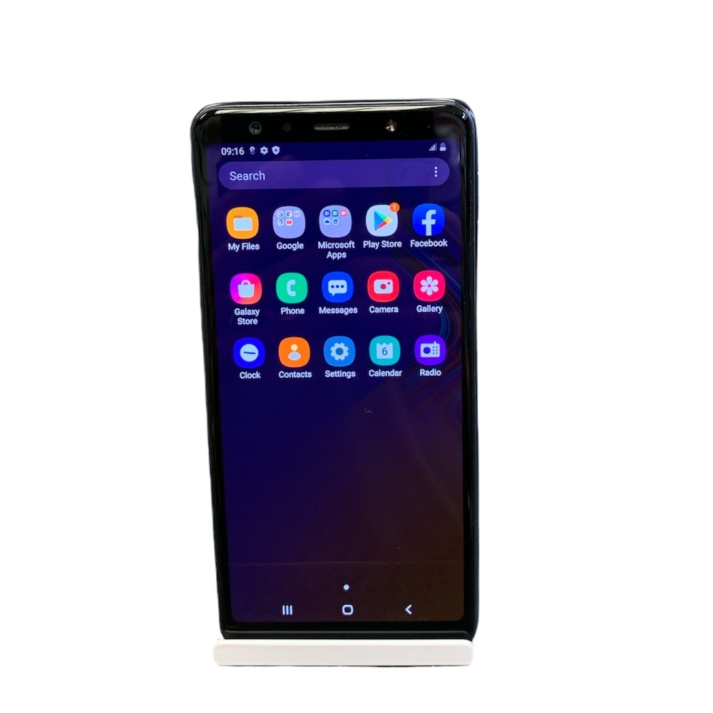 Product photo for Samsung A7 64GB Unlocked/Open Network