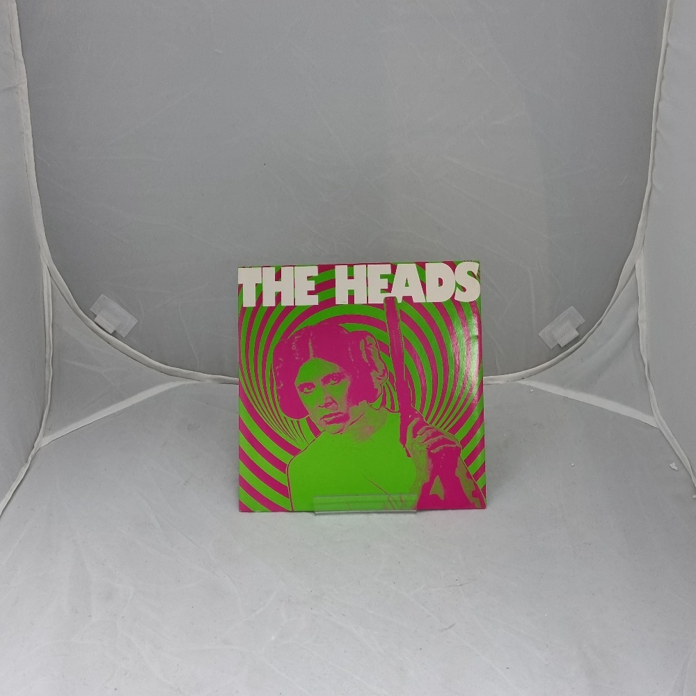 Product photo for The Heads Television 7