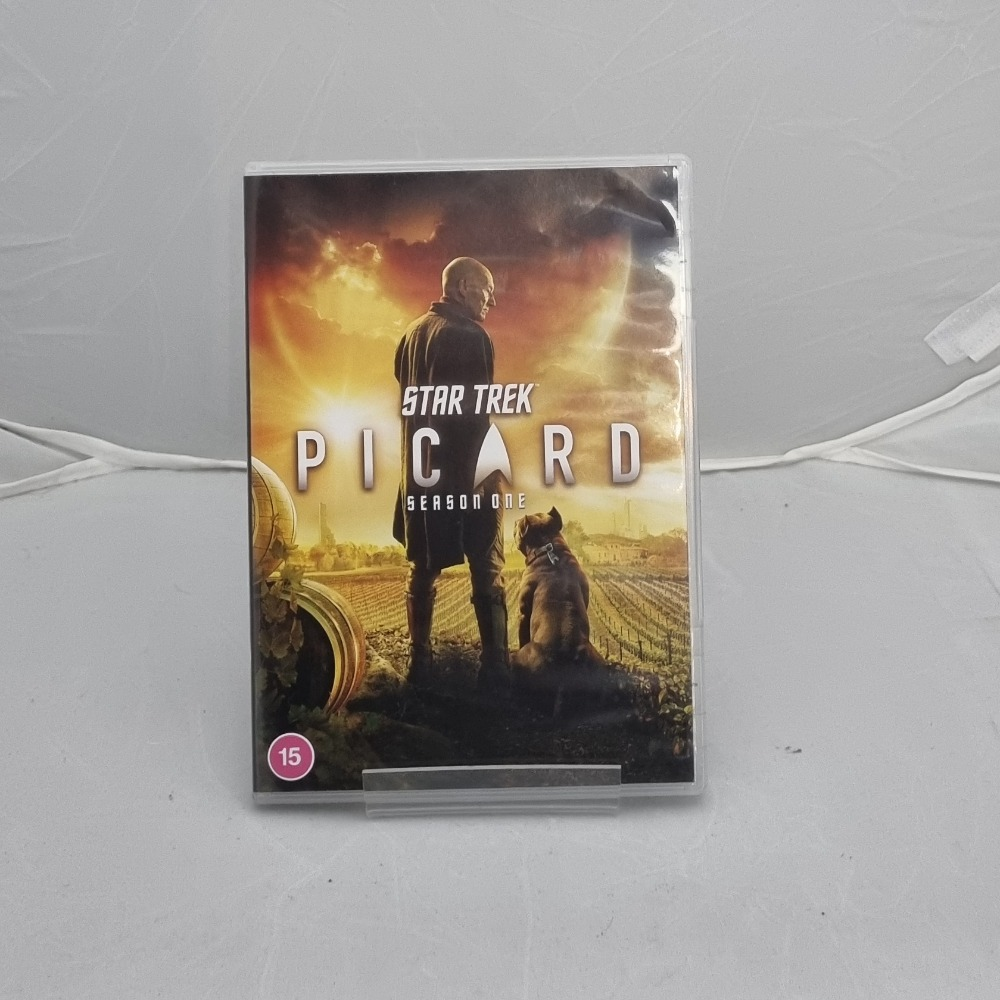 Product photo for Picard Season 1