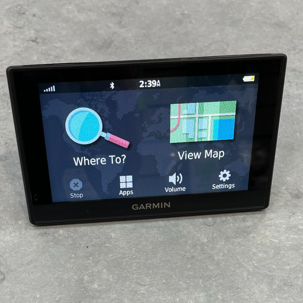 Product photo for Garmin Drive Smart 50