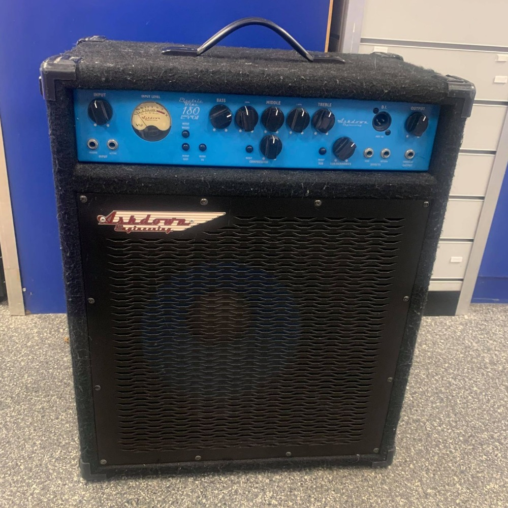 Product photo for Ashdown Amp SALE!!