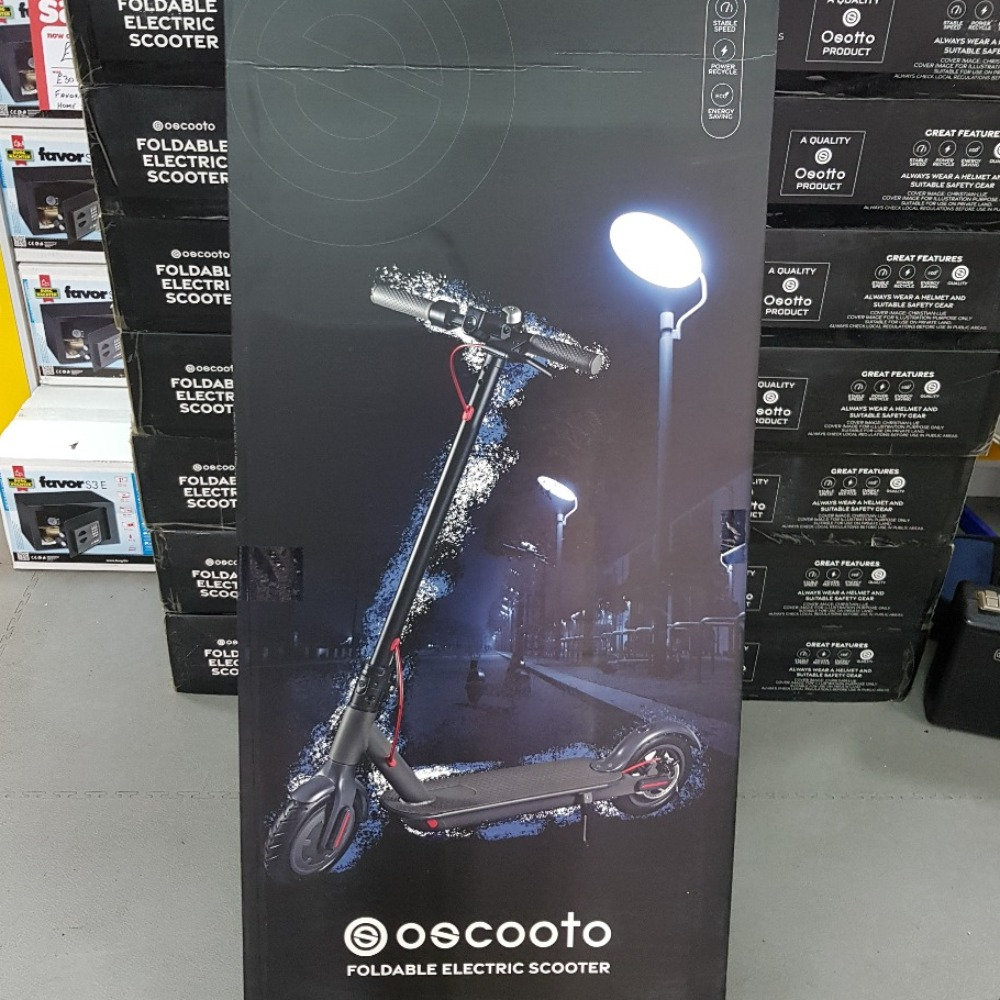 Product photo for Osotto Osotto Foldable Electric Scooters