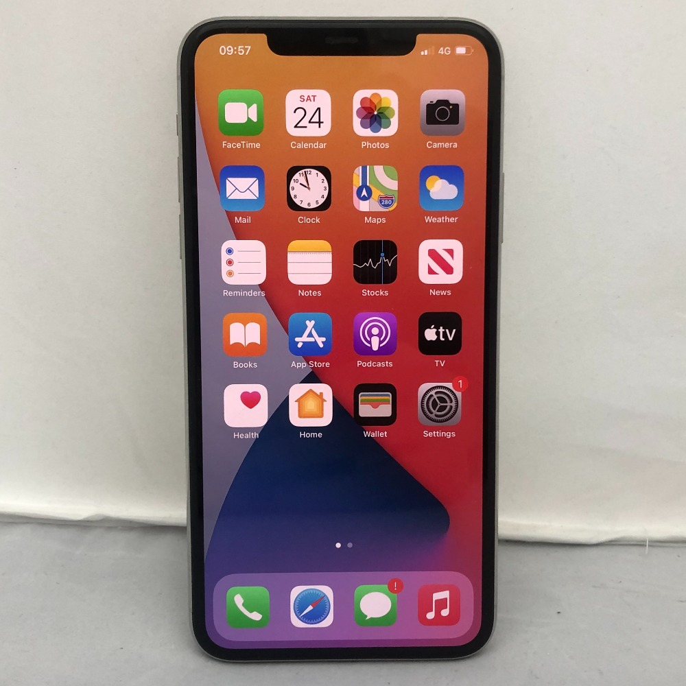 Product photo for iPhone 11 Pro Max (64GB) (Unlocked)