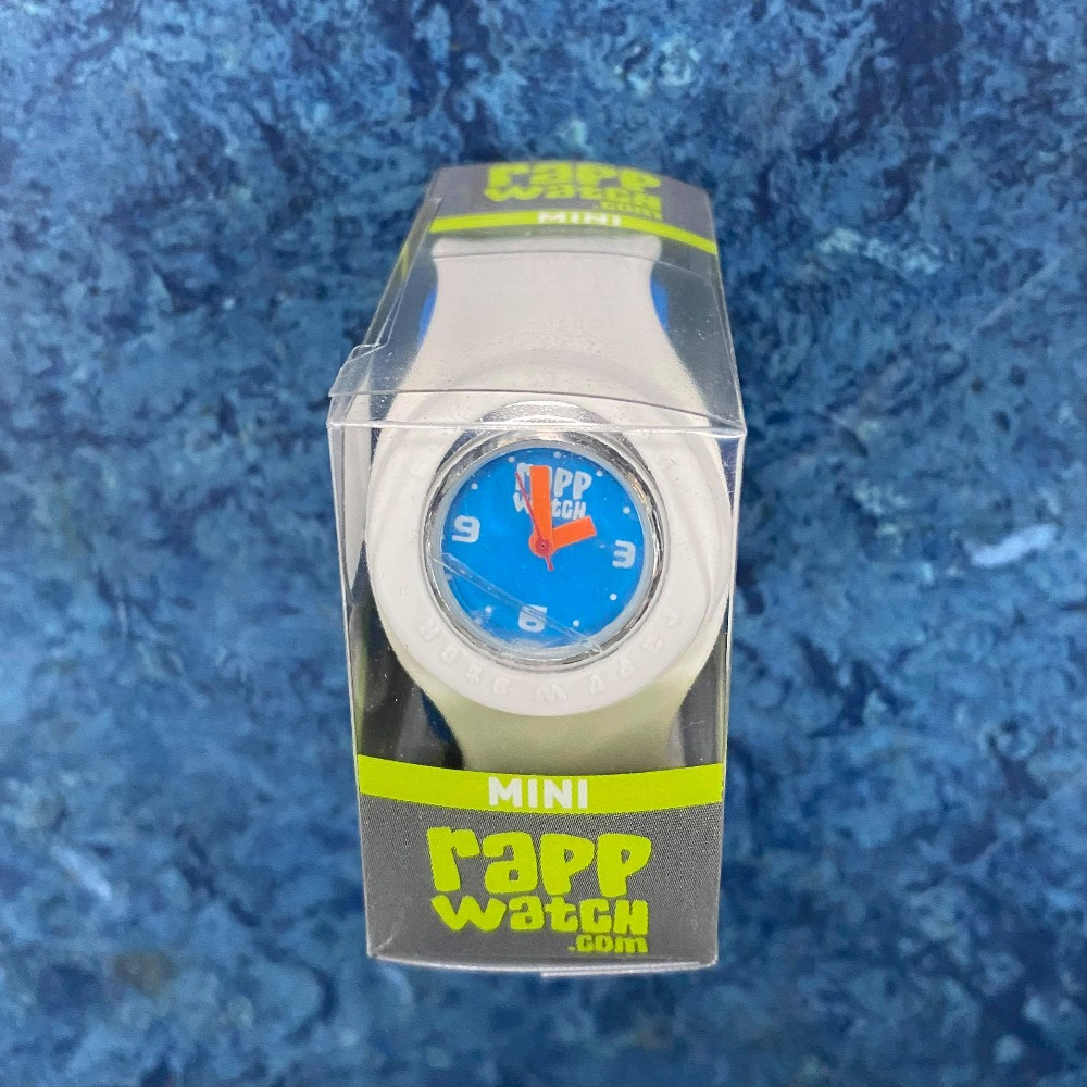 Product photo for Small Slapband Watch