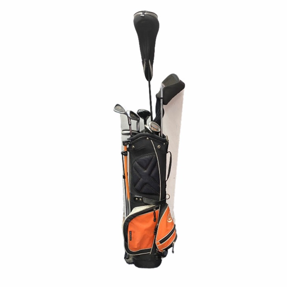 Product photo for Junior Golf Set