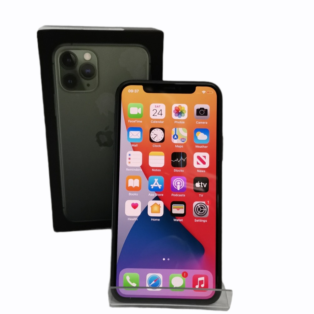 Product photo for Apple iPhone 11 Pro