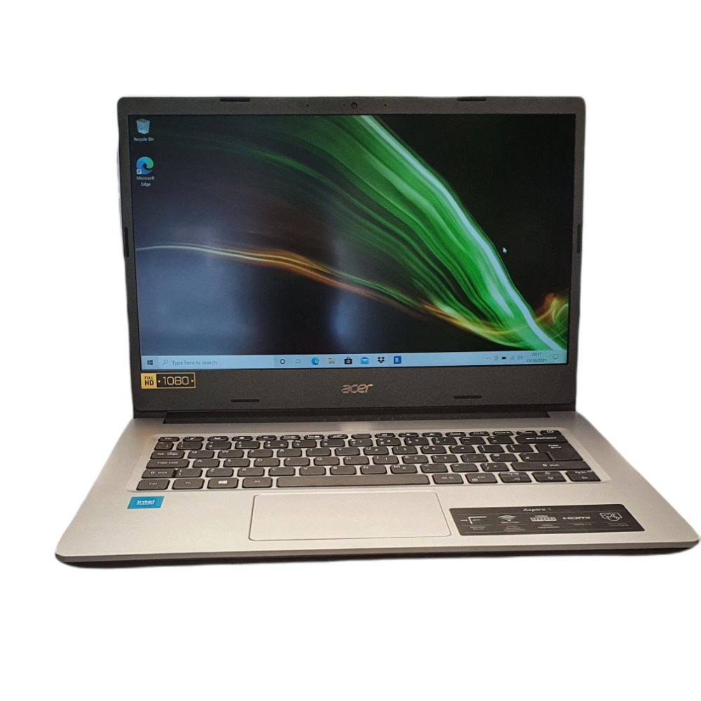 Product photo for acer aspire 1 a114