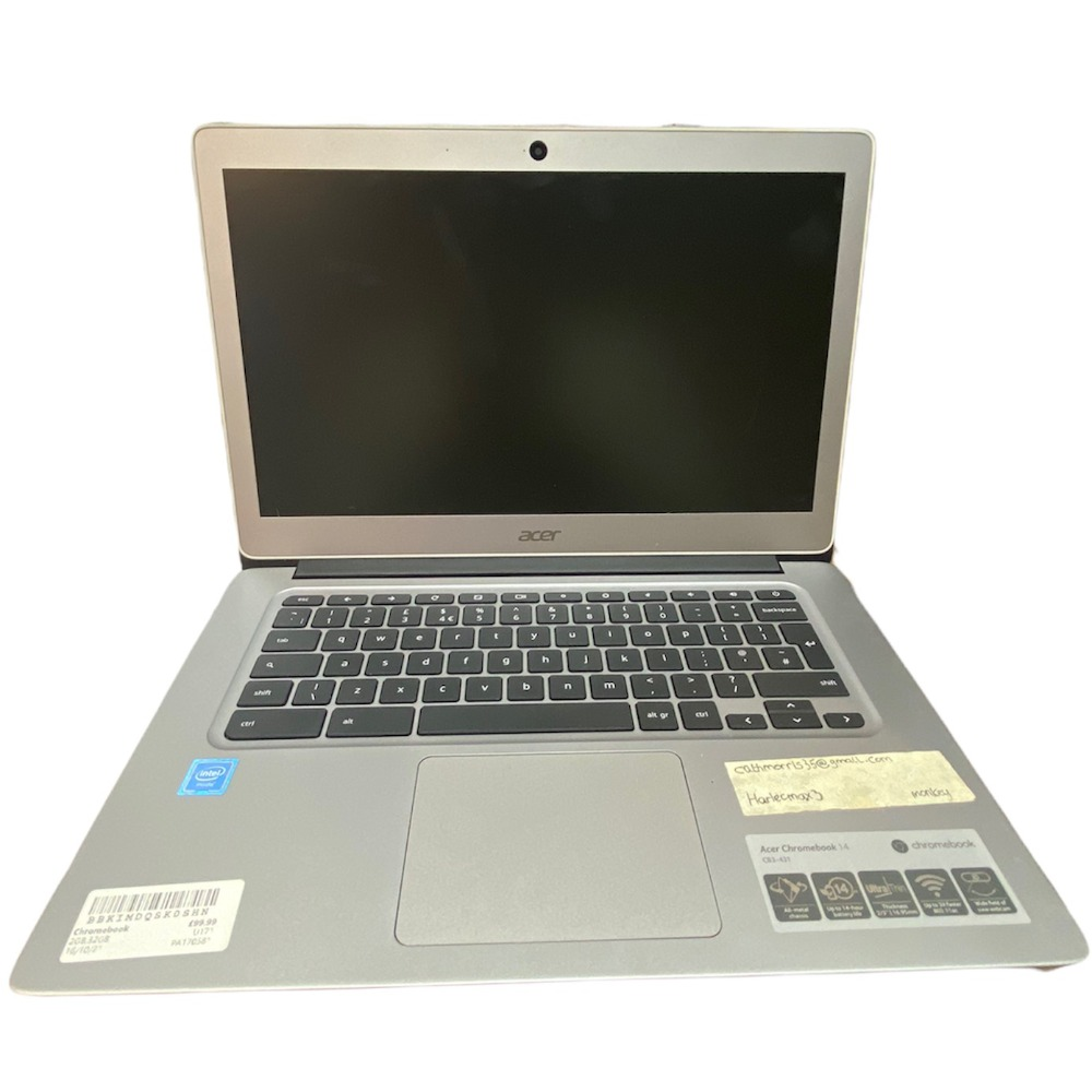 Product photo for Acer Chromebook 14