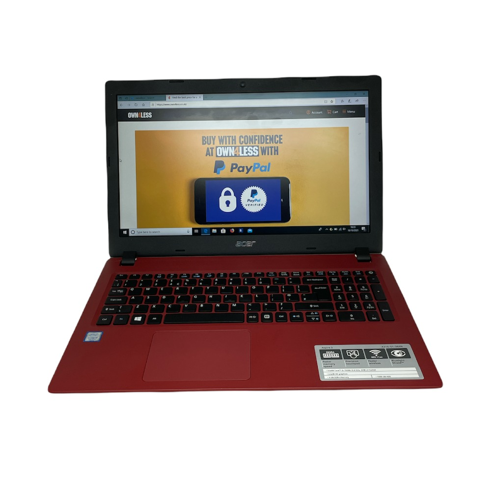 Product photo for Acer Aspire 3