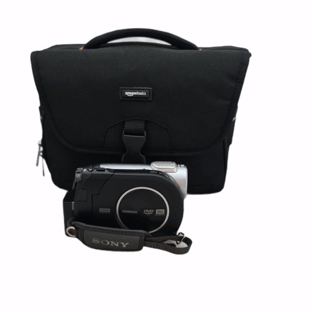 Product photo for sony dcr-dvd106e