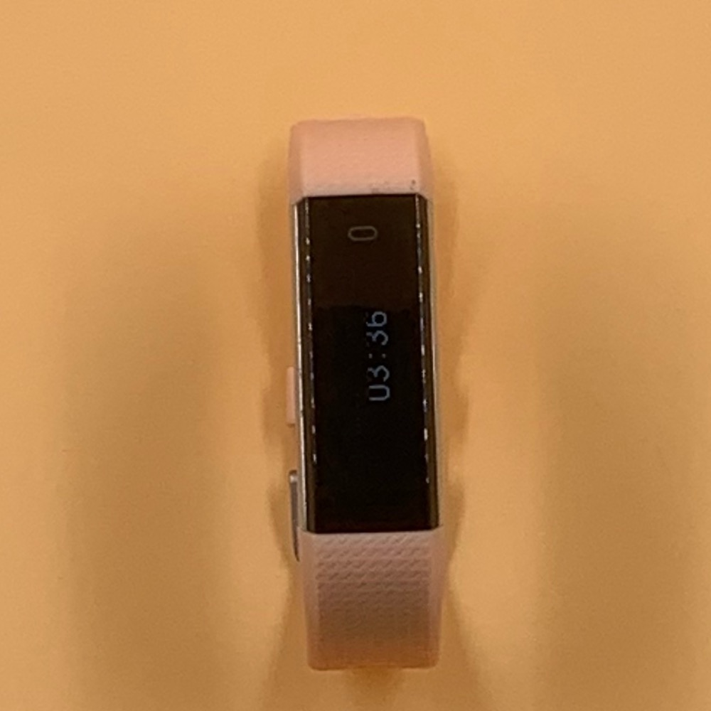 Product photo for Fitbit FITBIT ALTA FITNESS WATCH - NO CHARGER