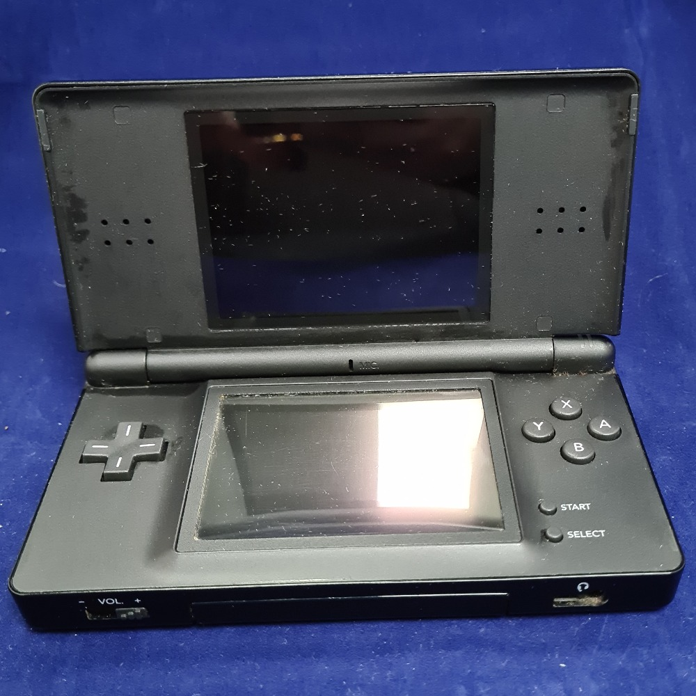 Product photo for Nintendo DS lite